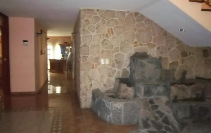 Foto de casa en venta en  , virreyes residencial, zapopan, jalisco, 2034068 No. 18