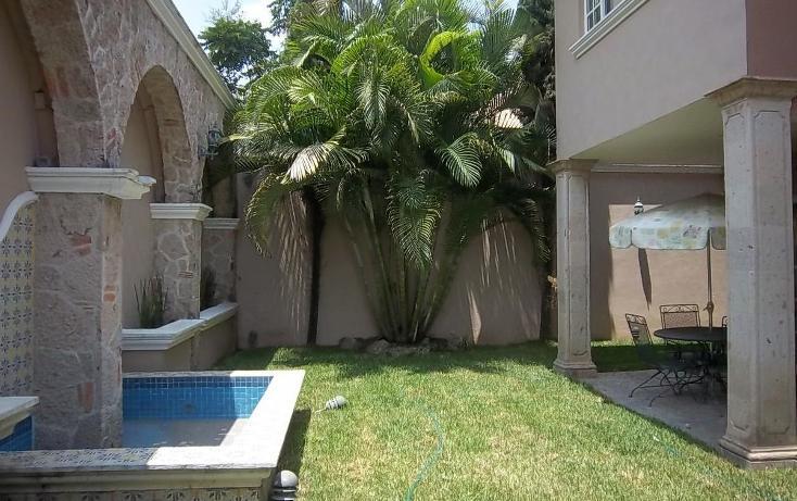 Foto de casa en venta en  , virreyes residencial, zapopan, jalisco, 2034068 No. 20