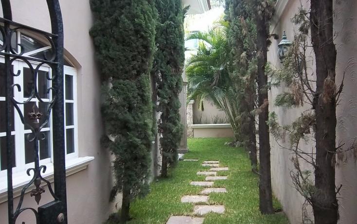 Foto de casa en venta en  , virreyes residencial, zapopan, jalisco, 2034068 No. 21