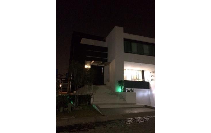 Foto de casa en venta en  , virreyes residencial, zapopan, jalisco, 2719688 No. 04