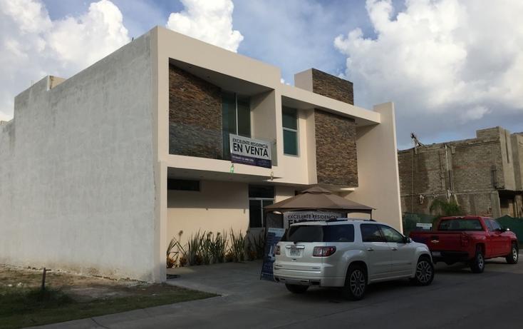 Foto de casa en venta en  , virreyes residencial, zapopan, jalisco, 449385 No. 02