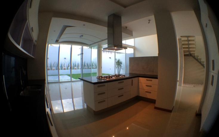Foto de casa en venta en  , virreyes residencial, zapopan, jalisco, 464427 No. 02