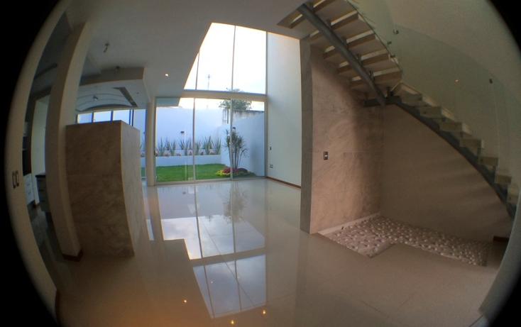 Foto de casa en venta en  , virreyes residencial, zapopan, jalisco, 464427 No. 04