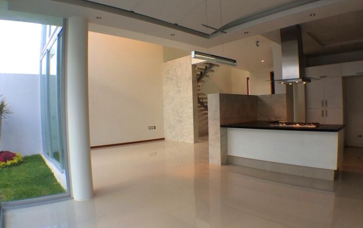 Foto de casa en venta en  , virreyes residencial, zapopan, jalisco, 464427 No. 07