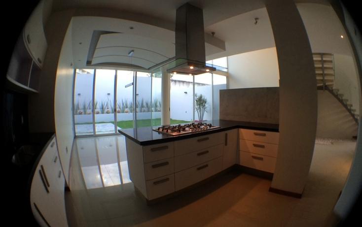 Foto de casa en venta en  , virreyes residencial, zapopan, jalisco, 464427 No. 08