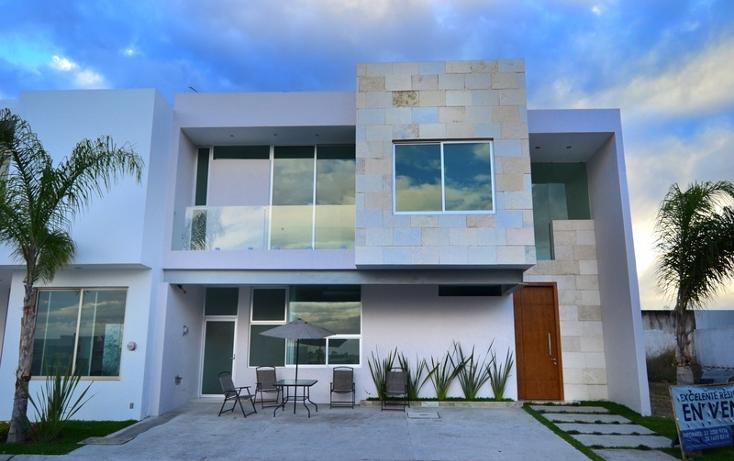 Foto de casa en venta en  , virreyes residencial, zapopan, jalisco, 464427 No. 21