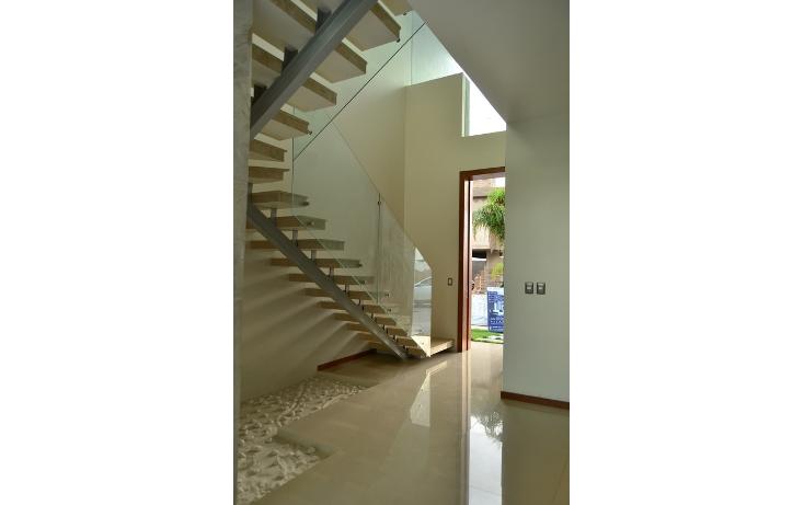 Foto de casa en venta en  , virreyes residencial, zapopan, jalisco, 464427 No. 22