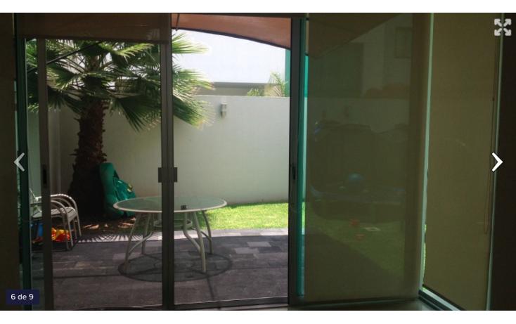 Foto de casa en renta en  , virreyes residencial, zapopan, jalisco, 853665 No. 04