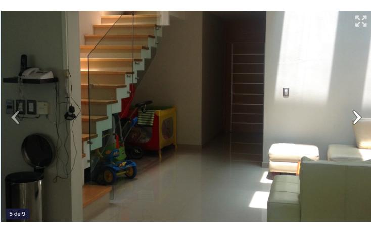 Foto de casa en renta en  , virreyes residencial, zapopan, jalisco, 853665 No. 07