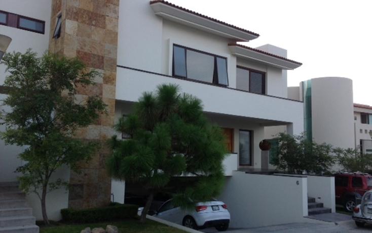 Foto de casa en venta en  , virreyes residencial, zapopan, jalisco, 864511 No. 03
