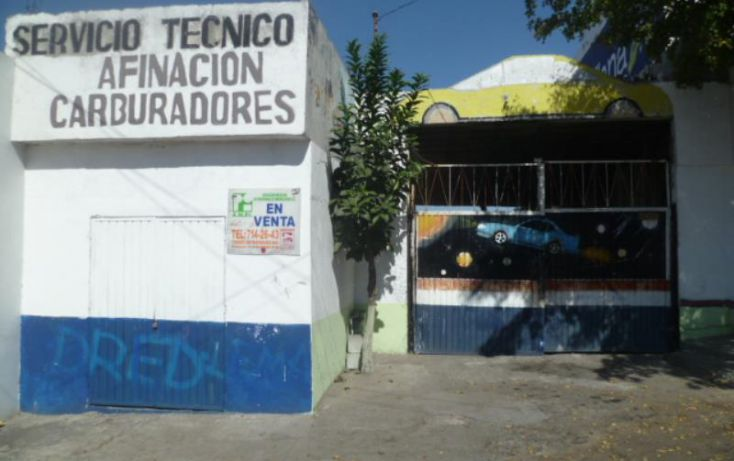 Foto de local en venta en, virreyes sc, culiacán, sinaloa, 1757054 no 01