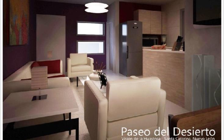 Foto de casa en venta en  , visión de la huasteca 1 sector, santa catarina, nuevo león, 1276215 No. 05