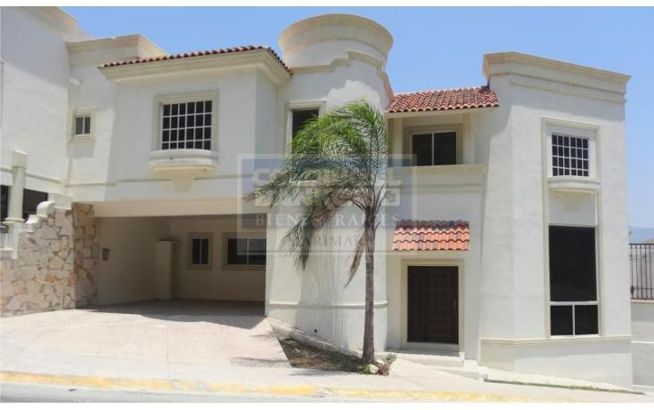 Foto de casa en venta en  , visión de la huasteca 1 sector, santa catarina, nuevo león, 598904 No. 01