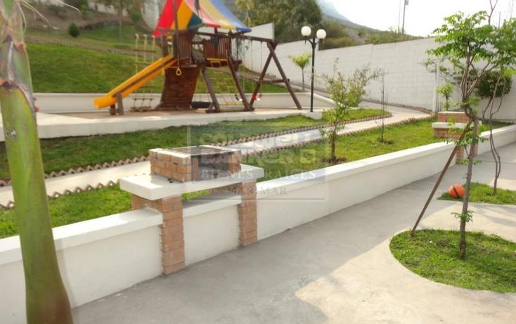 Foto de casa en venta en  , visión de la huasteca 1 sector, santa catarina, nuevo león, 598904 No. 12