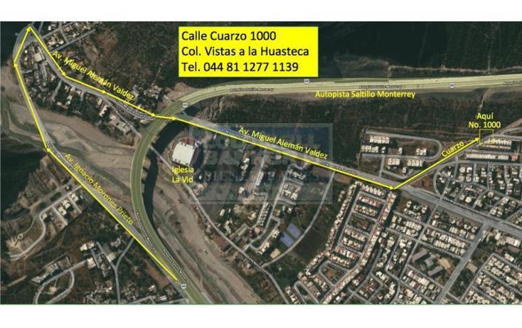 Foto de casa en venta en  , visión de la huasteca 1 sector, santa catarina, nuevo león, 598904 No. 14