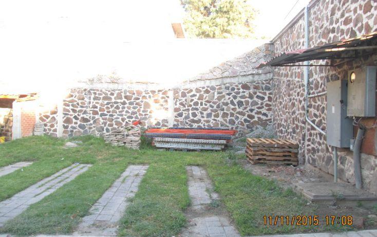 Foto de casa en renta en, visitación, melchor ocampo, estado de méxico, 1707368 no 04
