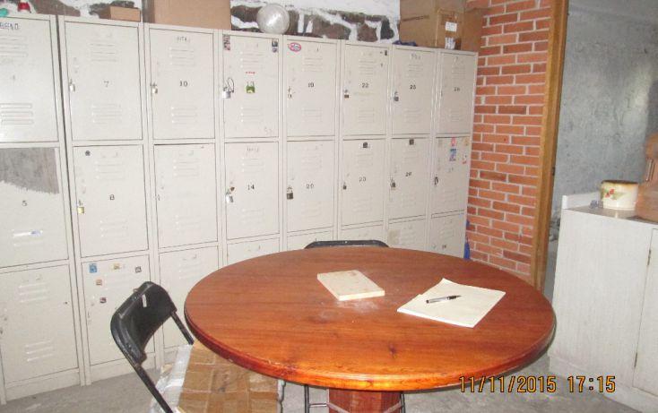 Foto de casa en renta en, visitación, melchor ocampo, estado de méxico, 1707368 no 11