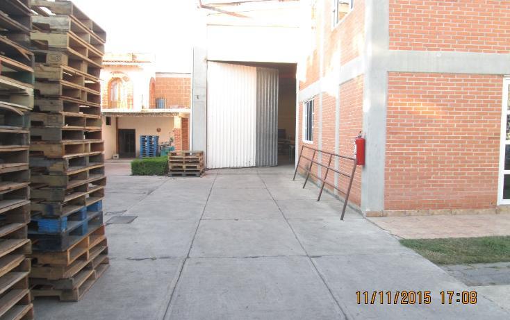 Foto de casa en renta en  , visitación, melchor ocampo, méxico, 1707368 No. 02