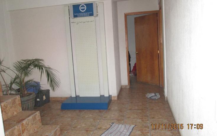 Foto de casa en renta en  , visitación, melchor ocampo, méxico, 1707368 No. 03