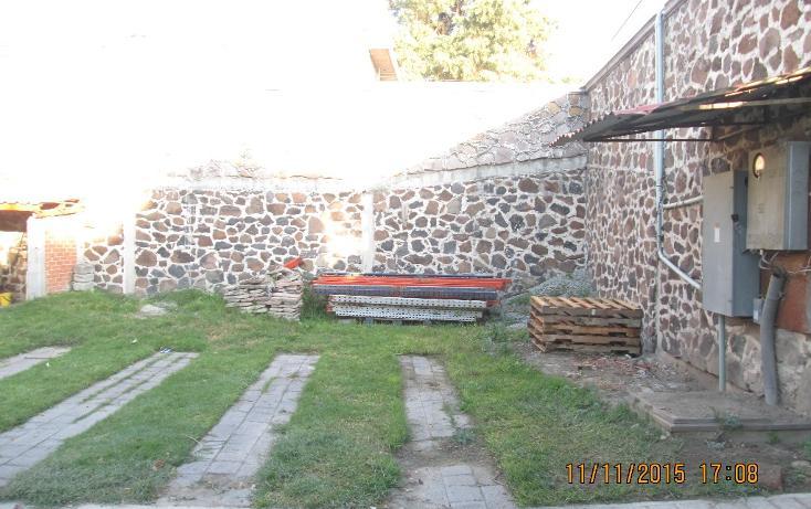 Foto de casa en renta en  , visitación, melchor ocampo, méxico, 1707368 No. 04