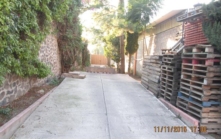 Foto de casa en renta en  , visitación, melchor ocampo, méxico, 1707368 No. 05