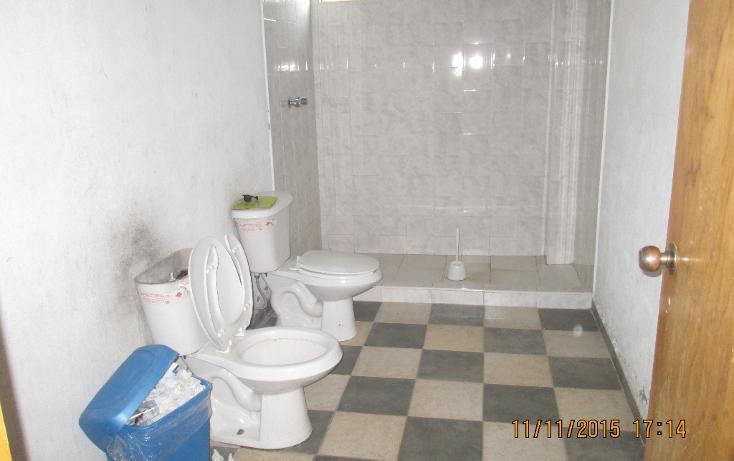 Foto de casa en renta en  , visitación, melchor ocampo, méxico, 1707368 No. 07