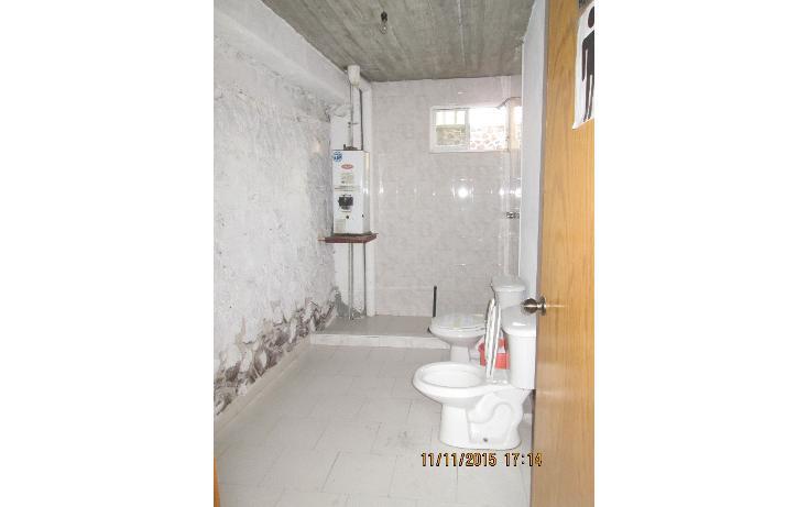 Foto de casa en renta en  , visitación, melchor ocampo, méxico, 1707368 No. 08