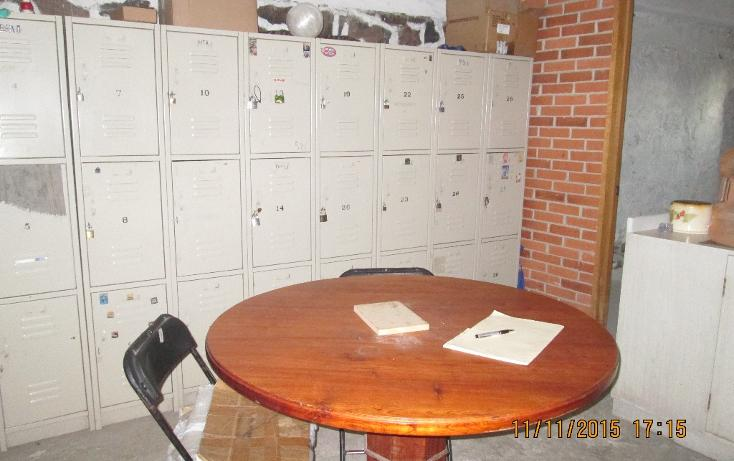 Foto de casa en renta en  , visitación, melchor ocampo, méxico, 1707368 No. 11