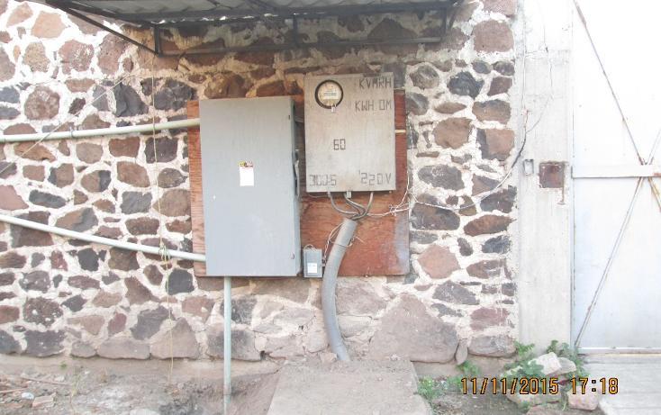 Foto de casa en renta en  , visitación, melchor ocampo, méxico, 1707368 No. 14