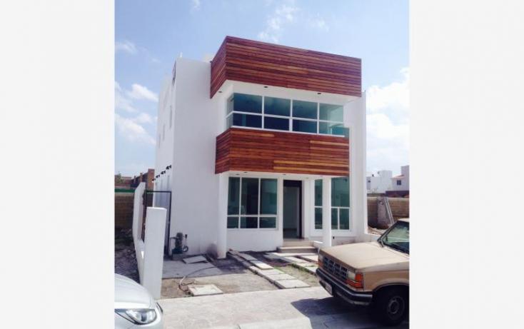 Foto de casa en venta en, vista 2000, querétaro, querétaro, 875557 no 01