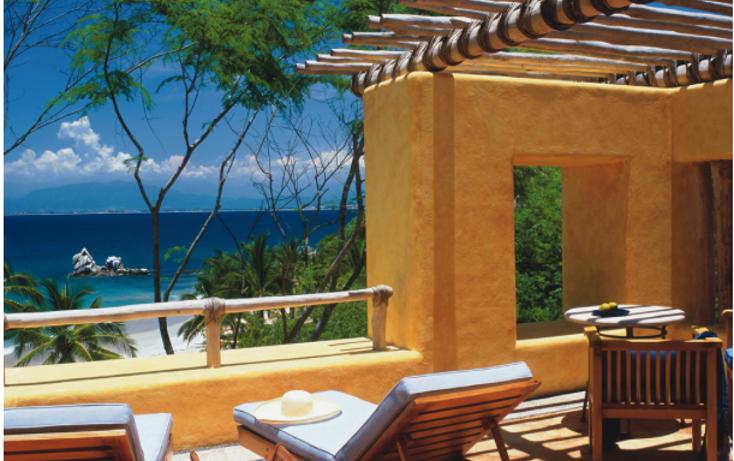 Foto de casa en venta en  , vista al mar, puerto vallarta, jalisco, 1400285 No. 04