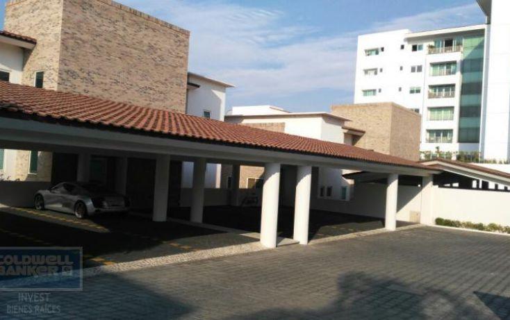 Foto de departamento en renta en vista alamos 1402, la vista contry club, san andrés cholula, puebla, 1829709 no 02