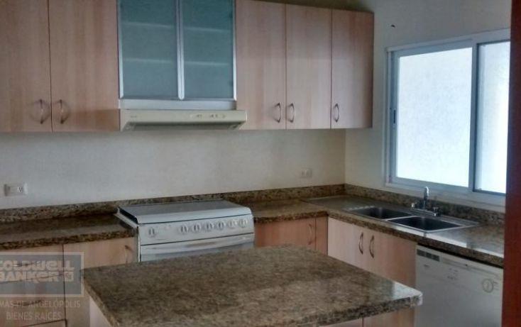 Foto de casa en condominio en renta en vista alamos 1405, la vista contry club, san andrés cholula, puebla, 1855874 no 03