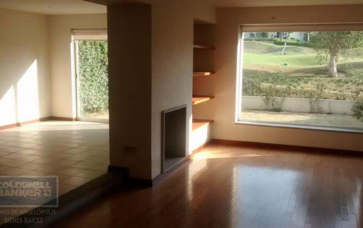 Foto de casa en condominio en renta en vista alamos 1405, la vista contry club, san andrés cholula, puebla, 1855874 no 05