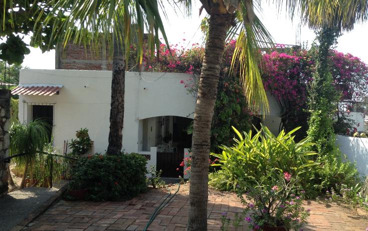 Foto de casa en venta en  , vista alegre, acapulco de juárez, guerrero, 1179617 No. 14