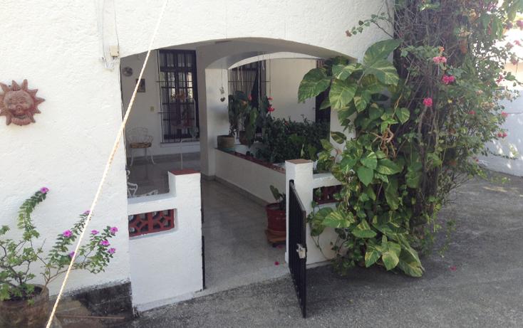 Foto de casa en venta en  , vista alegre, acapulco de ju?rez, guerrero, 1864370 No. 07