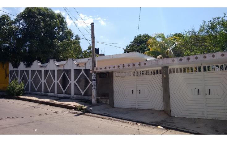 Foto de casa en venta en  , vista alegre, acapulco de ju?rez, guerrero, 1975328 No. 11