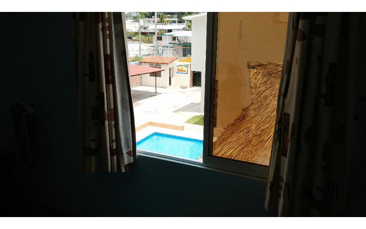 Foto de departamento en renta en  , vista alegre, acapulco de juárez, guerrero, 1976046 No. 10