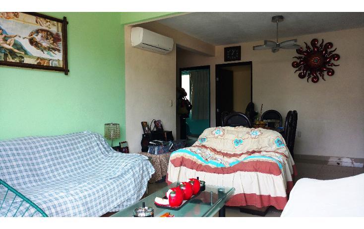 Foto de departamento en renta en  , vista alegre, acapulco de juárez, guerrero, 1976046 No. 18