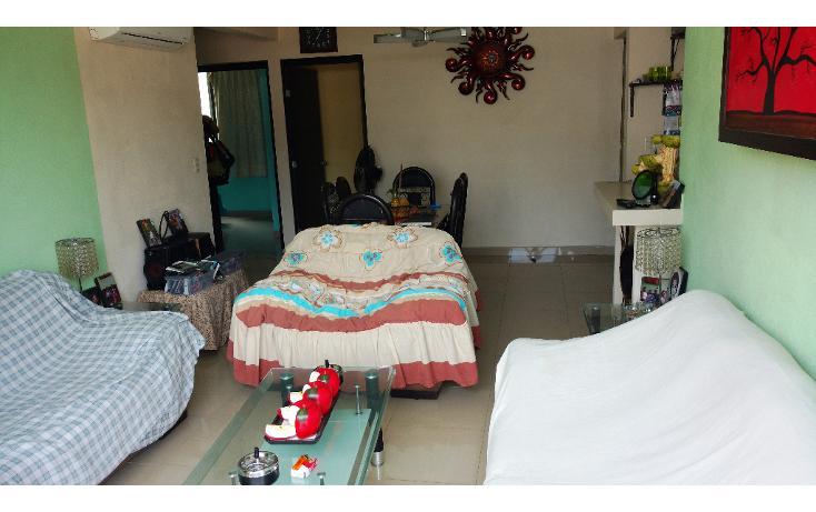Foto de departamento en renta en  , vista alegre, acapulco de juárez, guerrero, 1976046 No. 19