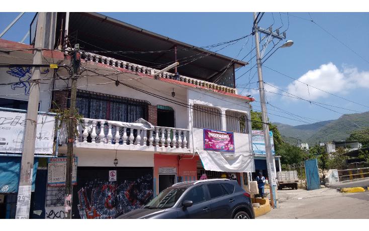 Foto de casa en venta en  , vista alegre, acapulco de ju?rez, guerrero, 2009412 No. 01