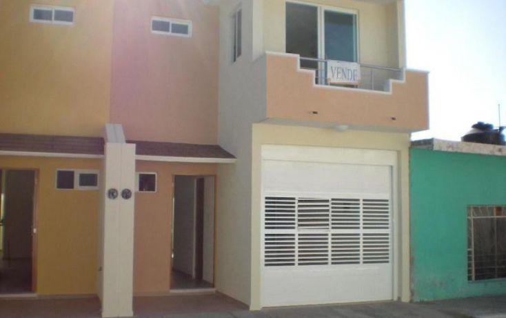 Foto de casa en venta en, vista alegre, boca del río, veracruz, 1013045 no 01