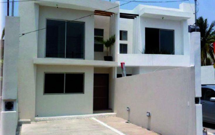 Foto de casa en venta en, vista alegre, boca del río, veracruz, 1174655 no 01