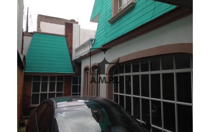 Foto de casa en venta en, vista alegre, cuauhtémoc, df, 654341 no 08