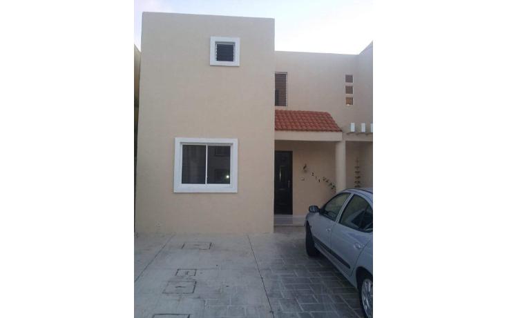 Foto de casa en venta en  , vista alegre, mérida, yucatán, 1055077 No. 01