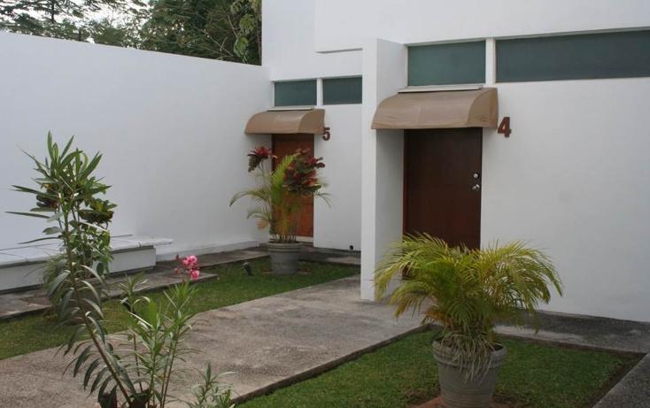 Foto de departamento en renta en  , vista alegre, mérida, yucatán, 1072057 No. 02