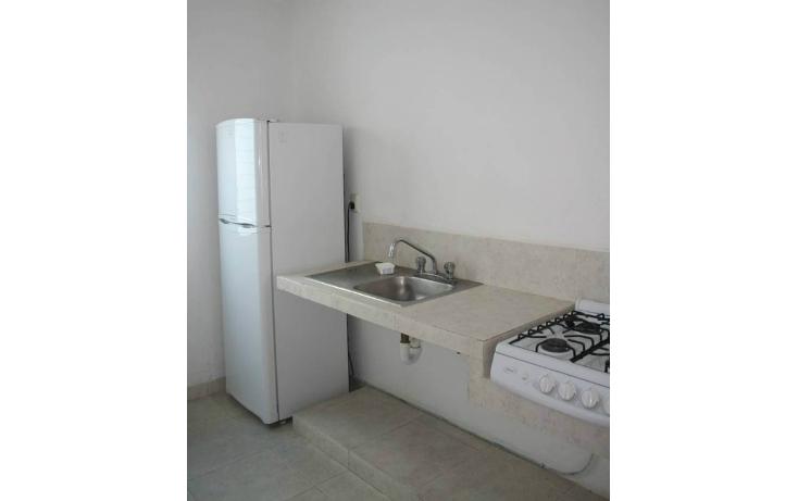 Foto de departamento en renta en  , vista alegre, mérida, yucatán, 1072057 No. 07