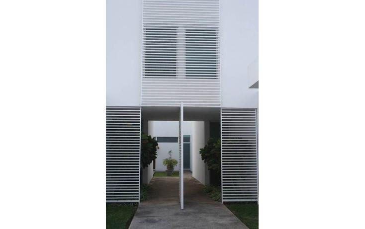 Foto de departamento en renta en  , vista alegre, mérida, yucatán, 1072057 No. 09