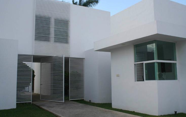 Foto de departamento en renta en  , vista alegre, mérida, yucatán, 1072057 No. 11