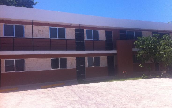 Foto de departamento en renta en  , vista alegre, mérida, yucatán, 1127379 No. 01